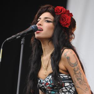 Winehouse in better days