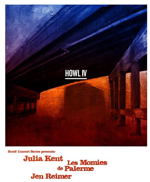 Howl IV