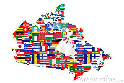 an introduction to the multiculturalism in canada Introduction of an official the economist argued that canada's multiculturalism was a source of strength that united the diverse population and by.