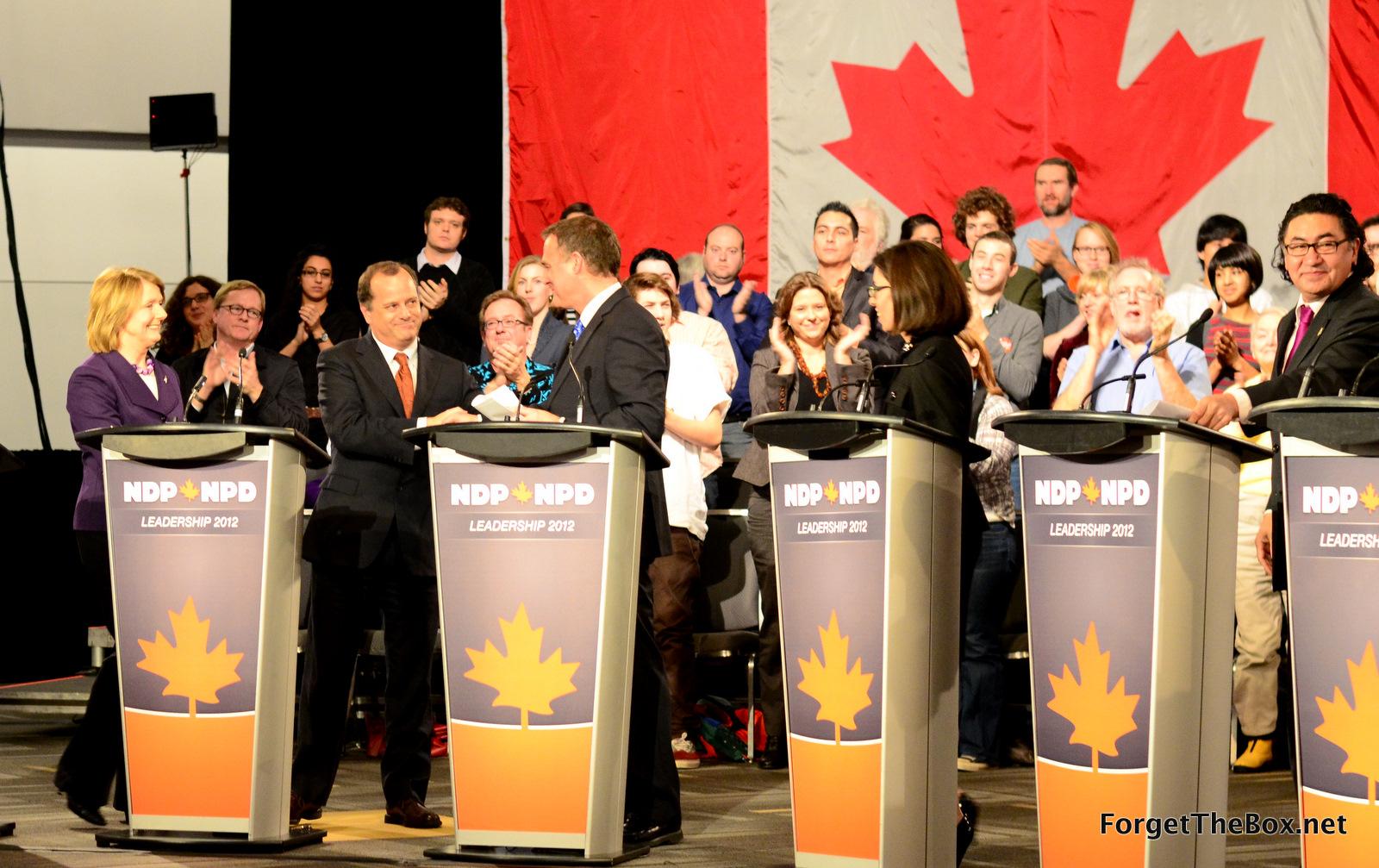 NDP Debate-33