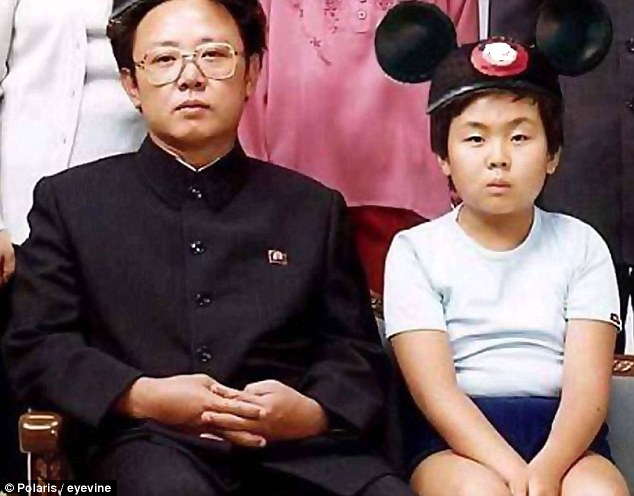 two thirds of the Kim Dynasty
