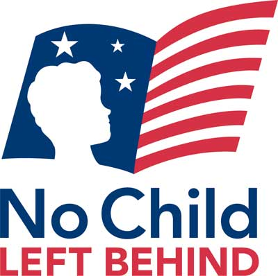 """Somewhere, the American """"Head Start"""" program turned into """"No Child Left Behind"""""""