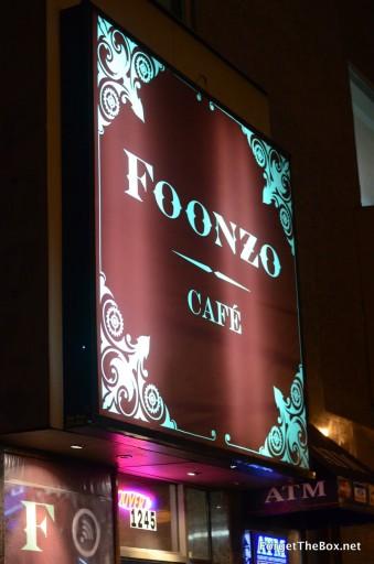 Foonzo
