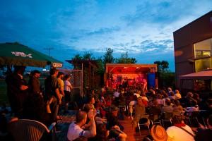 Montreal Folk Festival
