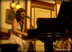 Caroline Keating