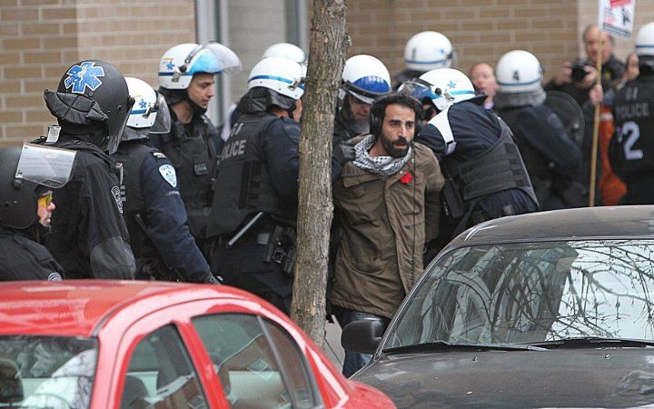 laith marouf arrested