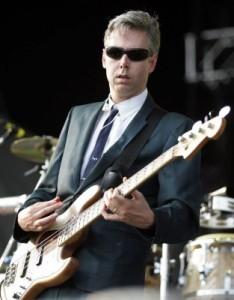 Adam Yauch 2012