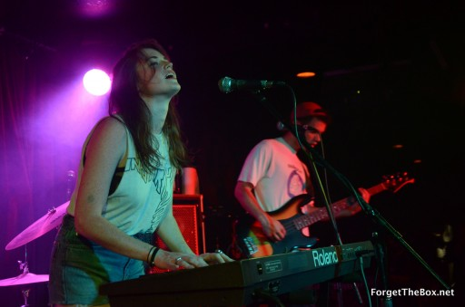 Montreal Tops Band at NXNE