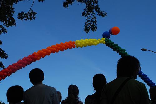 Montreal Pride Parade