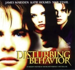 Disturbing Behaviour