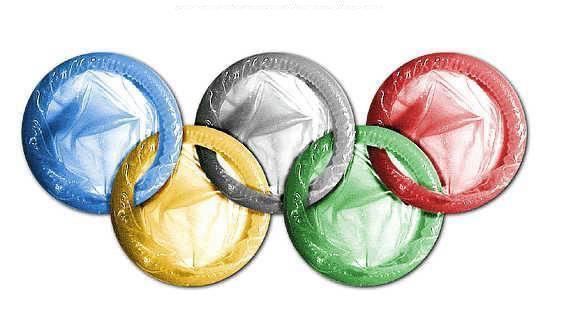 olympicscondoms