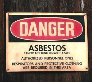 Asbestos quebec
