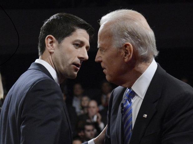 Vice-presidential-debate