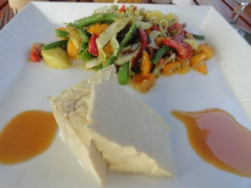 vegan nicoise salad