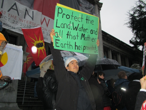 Idle No More 036