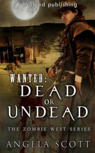 wanted dead or undead