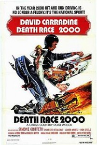 Deathrace 2000