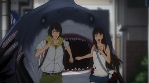Gyo Tokyo Fish Attack