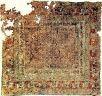 Pazaryk Carpet(1)