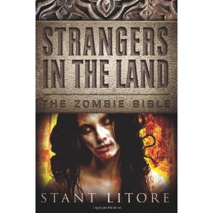 Strangers in the land'_