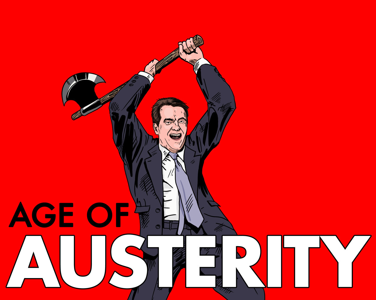 age of austerity