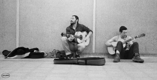 montreal metro musicians
