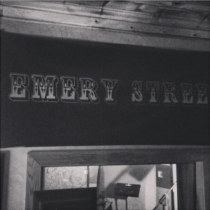 Emery Street studios