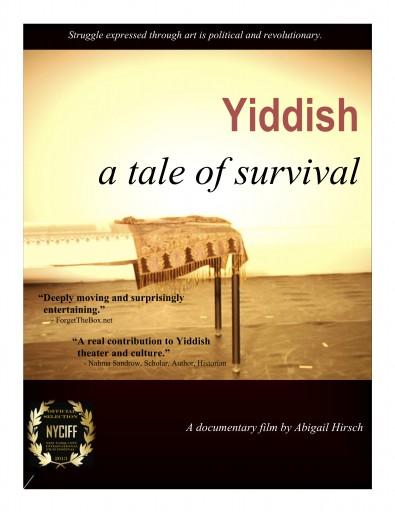 Yiddish