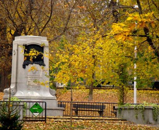 Girouard Park