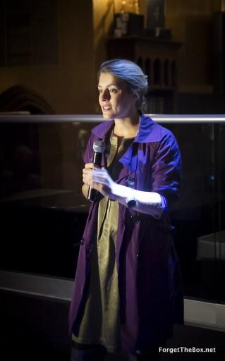 Melanie Joly speech