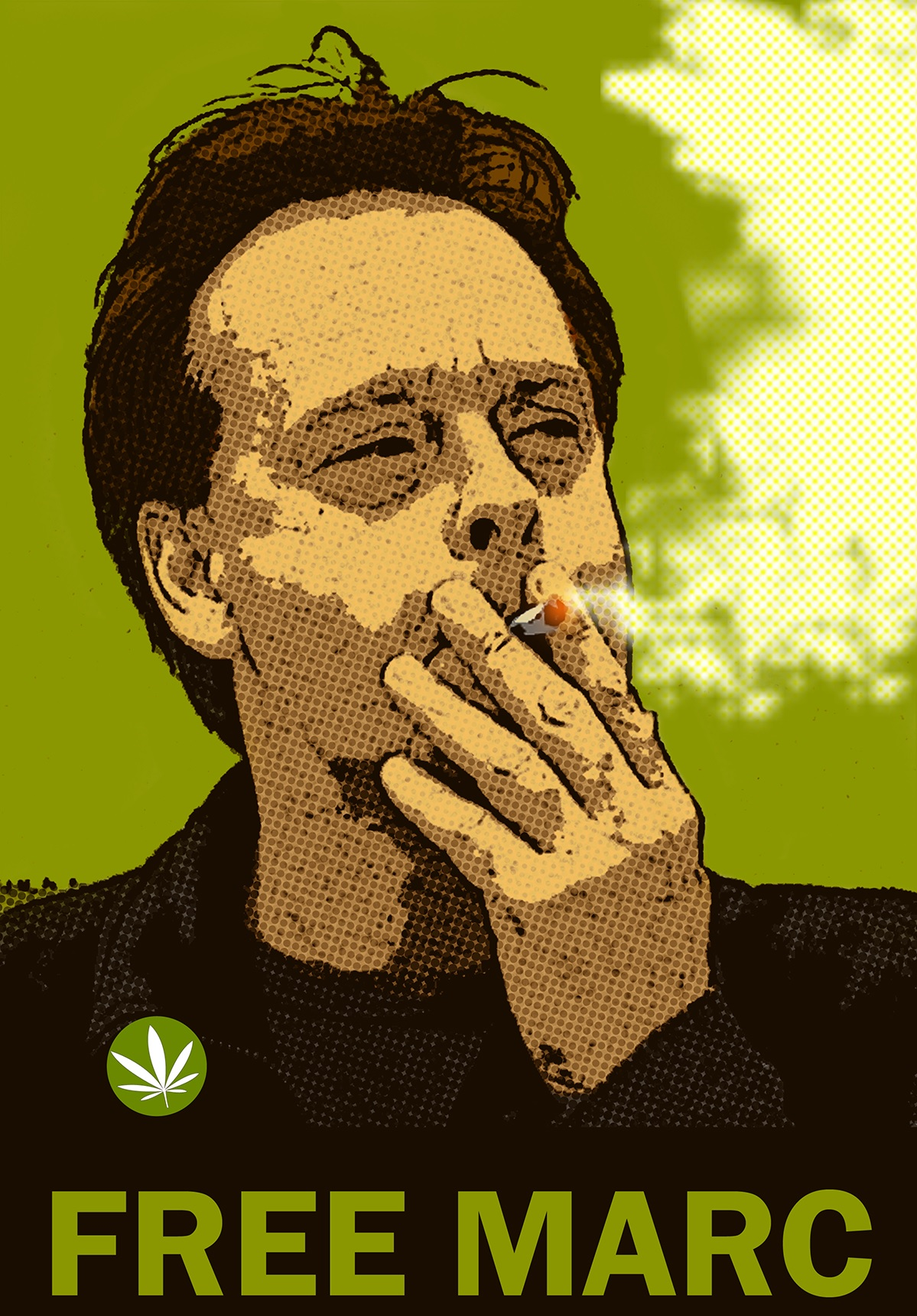free marc emery illustration