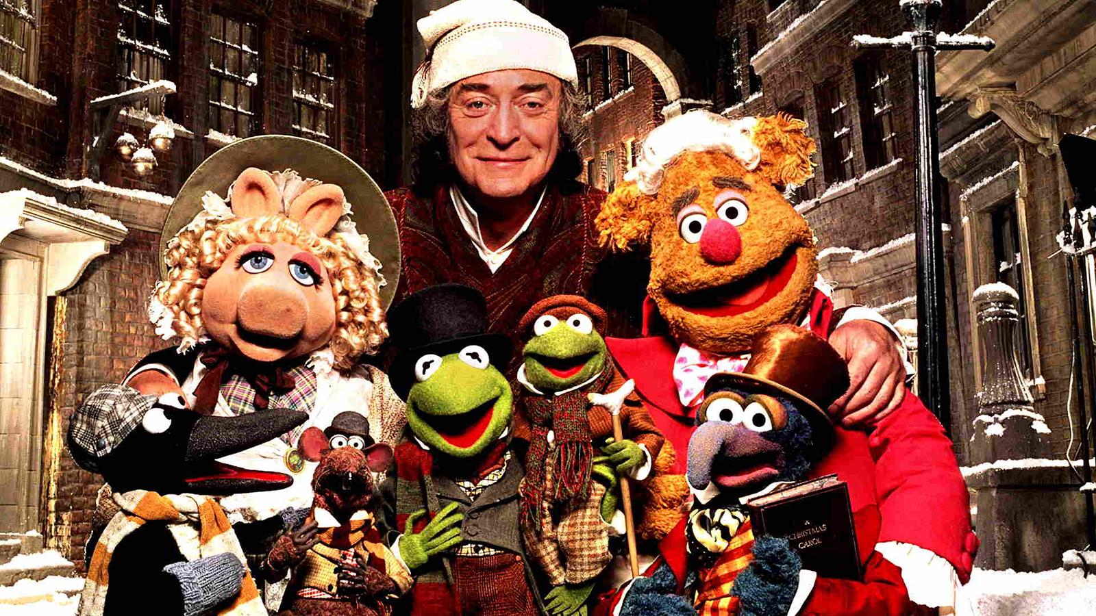 The Muppet Christmas Carol 2