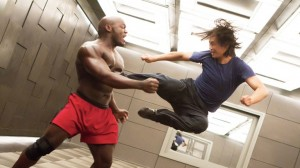 Man of Tai Chi is an Inauspicious Start for Director Keanu