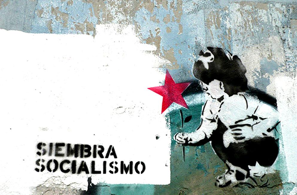 Art by Guerrilla Comunicacional