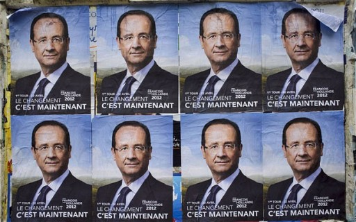 hollande posters