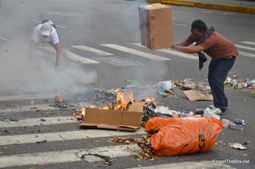 Venezuela Protests 2014 (2)