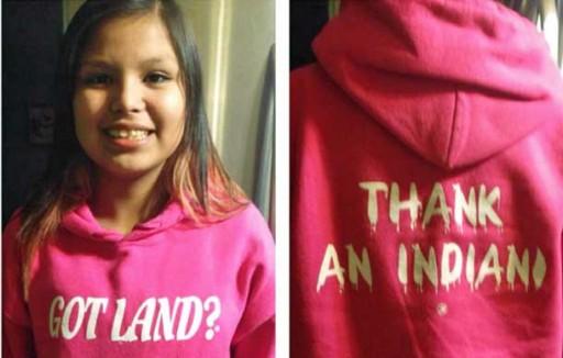 got land
