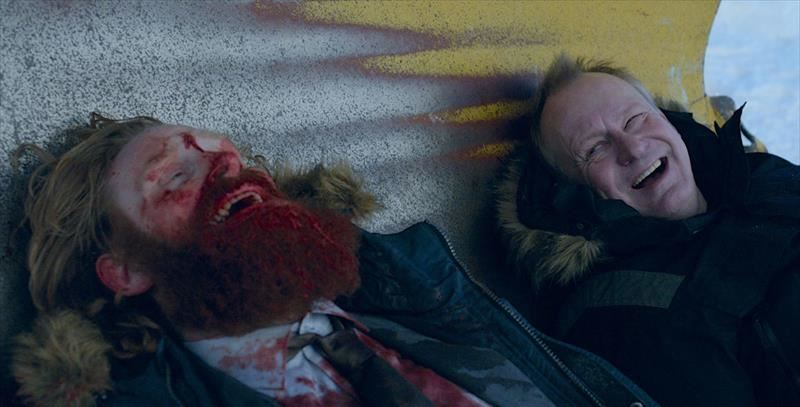 In Order of Disappearance header