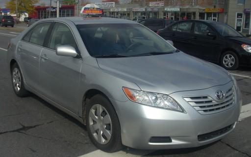Toyota_Camry_XV40_Taxi