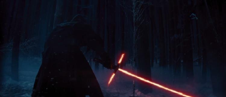 star wars the force awakens teaser