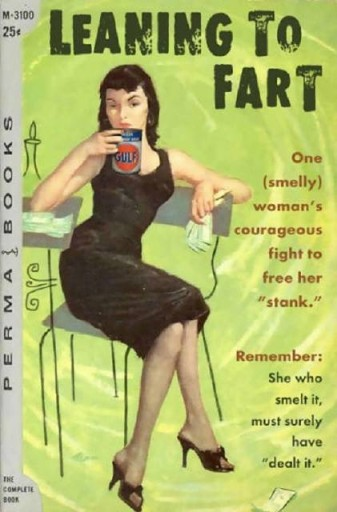 learning to fart