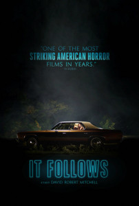 It followes poster