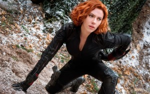 Age of Ultron Widow