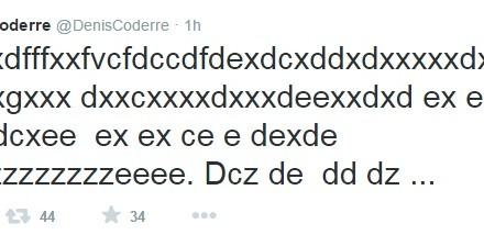 coderre tweet