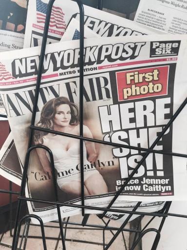 jenner newspaper