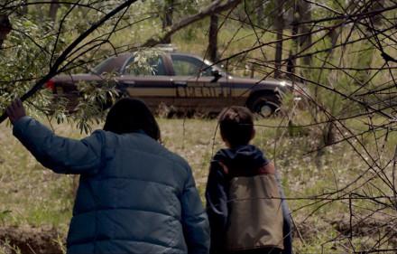 Cop Car header