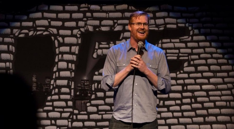 Kurt Braunohler OFF JFL Just for Laughs Montreal
