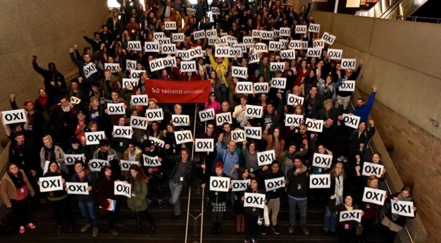 Oxi signs