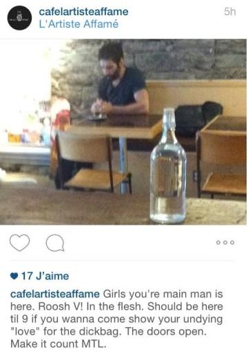 instagram roosh v