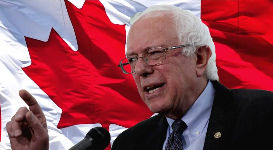 Canadian-Bernie-Sanders